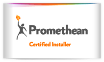Certified Installer Badge