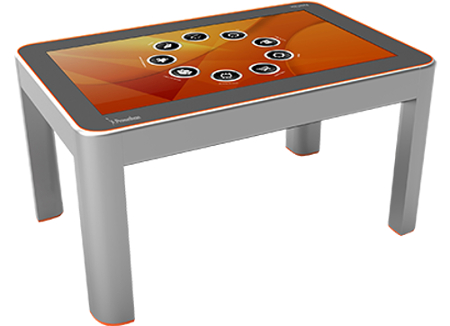 ActivTable Touch Promethean